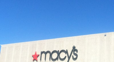Photo of Outlet Store Macy's at 6501 North Grape Road, Mishawaka, IN 46545, United States