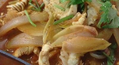Photo of Asian Restaurant Salor Tomyam at Salor, Kota Bharu, Malaysia