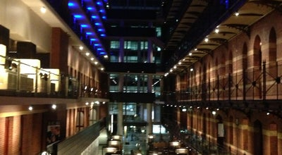 Photo of Hotel InterContinental Melbourne The Rialto at 495 Collins St, Melbourne, VI 3000, Australia