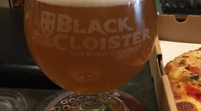 Photo of Brewery Black Cloister Brewing Company at 619 Monroe St, Toledo, OH 43604, United States