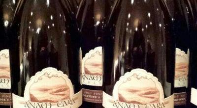Photo of Wine Bar Anam Cara Cellars Tasting Room at 306 N Main St, Newberg, OR 97132, United States