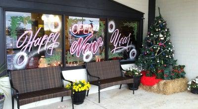 Photo of Cafe Mama Zoë Michael's Restaurant at 2859 Reynolda Rd, Winston Salem, NC 27106, United States