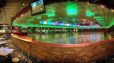 Photo of Roller Rink Brentwood Skate Center at Wilson Pike, Brentwood, TN 37027, United States