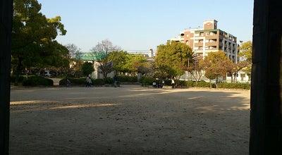 Photo of Playground 北雁替公園 at 南武庫之荘2丁目14, 尼崎市, Japan
