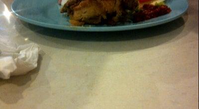 Photo of Breakfast Spot Kim Golden Resto at Jl. Patimura, Padang, Indonesia