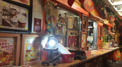 Photo of Burger Joint TOY KITCHEN at 北谷町美浜9-1, Nakagami District, Japan