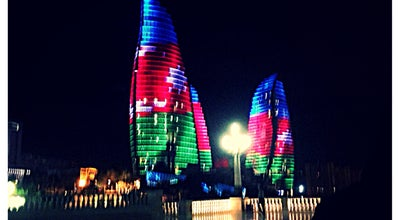 Photo of Water Park Baku Мазафака at Azerbaijan