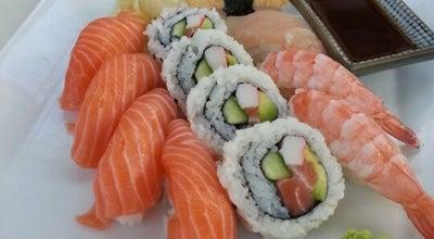 Photo of Asian Restaurant Wok & Sushi - Stinsen at Stinsen, Sollentuna, Sweden