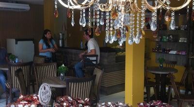 Photo of Coffee Shop Chocolataria Gramado at Rua Doutor José Rufino Bezerra, Vitória de Santo Antão, Brazil