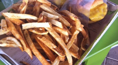 Photo of Burger Joint BURGERFI at 2009-c Ne 2nd Street, Deerfield Beach, FL 33441, United States