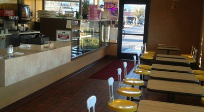 Photo of Donut Shop Donut Queen at 904 Alamo Dr, Vacaville, CA 95688, United States