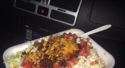 Photo of Salad Place Revoltijos Faby at Av. Del Maestro, morelia 58250, Mexico