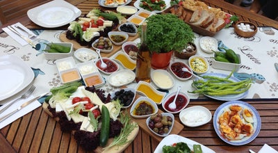 Photo of Cafe Limoon Café & Restaurant at Cafer Paşa Cad. No:10, Muğla 48400, Turkey