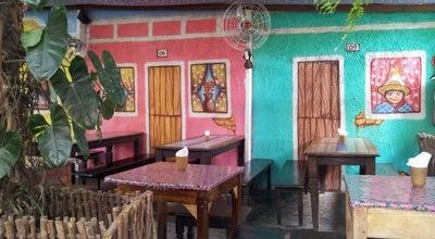 Photo of Brazilian Restaurant Maria Maria Tapioca e Soparia at Av. Nossa Sra. De Fátima, 255, Recife, Brazil