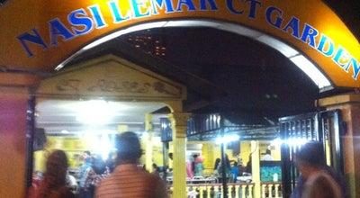 Photo of Malaysian Restaurant Nasi Lemak City Garden at Kg Baru, Kuala Lumpur, Malaysia