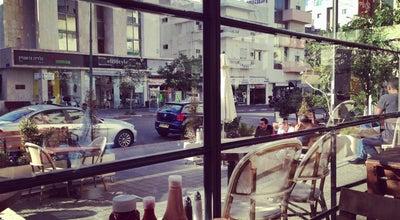 Photo of Burger Joint Agadir at 120 Ben Yehuda St., Tel Aviv 6340130, Israel