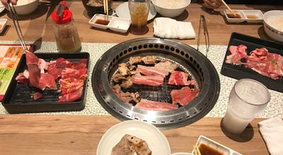 Photo of BBQ Joint 焼肉乃我那覇 新館 at Japan
