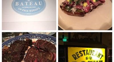 Photo of Steakhouse Bateau at 1060 E Union St, Seattle, WA 98122, United States