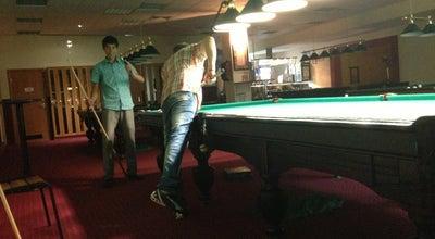 "Photo of Pool Hall Бильярдная ""Бункер"" at Ukraine"
