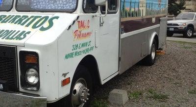 Photo of Food Truck Tacos Pihuamo at 329 E. Main St., Monroe, WA 98272, United States