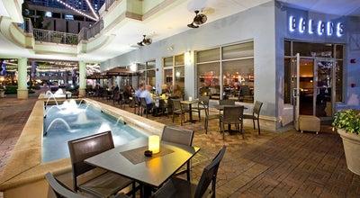 Photo of Bar Balans Restaurant & Bar, Brickell at 901 S Miami Ave, Miami, FL 33130, United States