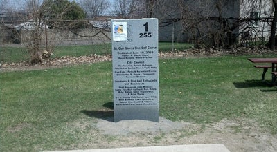 Photo of Park Brys Park at 20700 Brys, St Clair Shores, MI 48080, United States