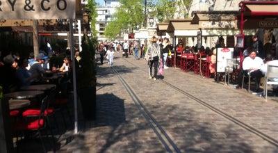 Photo of Shop and Service Bercy Village at Cour Saint-émilion, Paris 75012, France