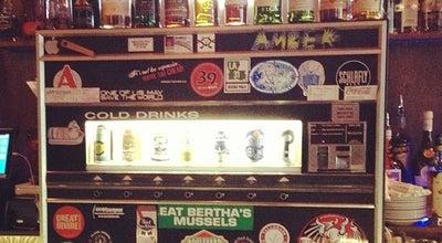 Photo of Dive Bar HI-DIVE Lounge at 1411 W 39th St, Kansas City, MO 64111, United States