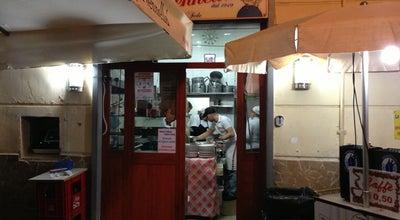 Photo of Italian Restaurant Trattoria Da Nennella at Vico Lungo Teatro Nuovo 103/105, Napoli 80134, Italy