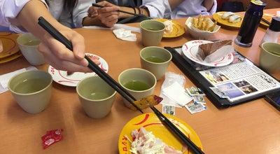 Photo of Sushi Restaurant スシロー 東静岡店 at 葵区長沼1008-1, 静岡市, 静岡県 420-0813, Japan