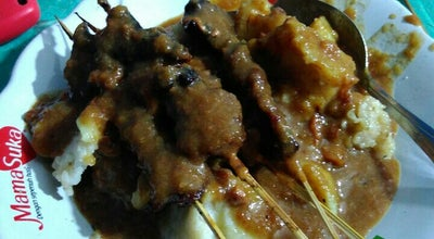Photo of BBQ Joint Sate Mase-Masea at Jl. Bandang, Makassar, Indonesia