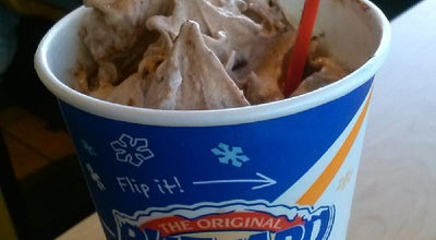 Photo of Ice Cream Shop DQ Grill & Chill at 1217 W Vine St, Kissimmee, FL 34741, United States