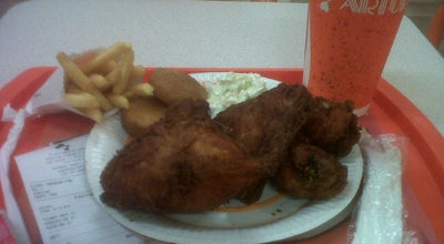 Photo of Fried Chicken Joint Arturo's at C.c. Sambil Paraguana, Punto Fijo, Venezuela
