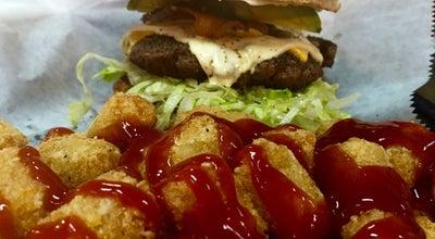 Photo of Burger Joint Jungle Burger at 2119 Texoma Pkwy, Sherman, TX 75090, United States