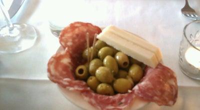 Photo of Italian Restaurant Restaurant San Marco at Zottegem, Belgium