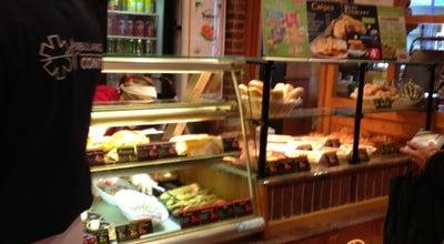 Photo of Cafe La brioche dorée at France