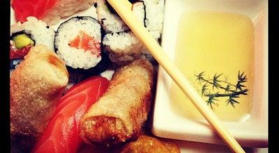 Photo of Japanese Restaurant Fuji at France