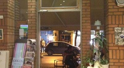 Photo of Meze Restaurant Το Νέον at Διογένους 39, Θεσσαλονίκη 544 53, Greece