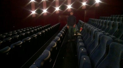 Photo of Movie Theater Космос at Ул. Гагарина, 2, Рыбинск, Russia
