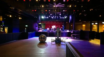 Photo of Bowling Alley Brooklyn Bowl at O2 Arena, Greenwich SE10 0DX, United Kingdom