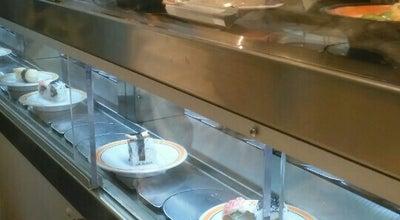 Photo of Asian Restaurant Sushi & Nem at Petersstr. 22, Leipzig 04109, Germany