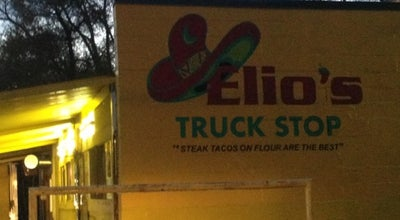 Photo of Mexican Restaurant Elio's at 6200-6298 W 5th Ave, Gary, IN 46406, United States