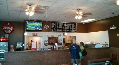 Photo of Pizza Place Stevie's New York Pizza at 28654 N. Vistancia Blvd, Peoria, AZ 85383, United States