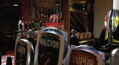 Photo of Pub 3 Små Rum at Kristinelundsgatan 4, Göteborg 411 37, Sweden