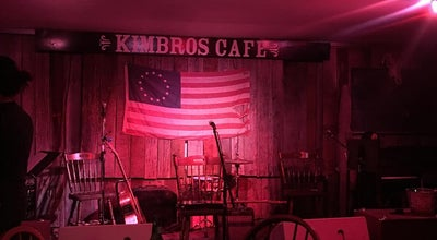 Photo of Cafe Kimbro's at 214 S Margin St, Franklin, TN 37064, United States
