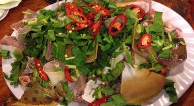Photo of Vietnamese Restaurant Quán nướng Đào Hoa Đảo at Vietnam