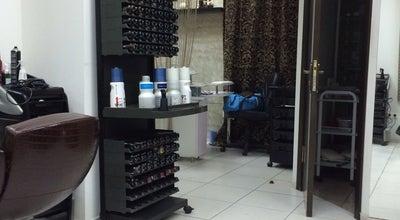 Photo of Nail Salon Салон Красоты Триумф at Russia