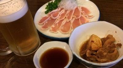 Photo of Sake Bar のも at 東所沢5-4-1, 所沢市 359-0021, Japan