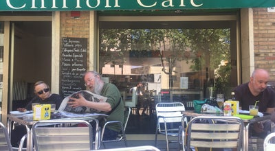 Photo of Cafe Chiffon Cafe at Barcelona, Spain
