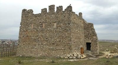 Photo of Historic Site Неаполь Скифский at Симферополь, Ukraine